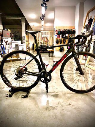 Bici carretera Specialized Roubaix Sport 2020