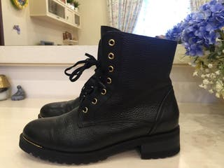 botas de invierno Baldinini