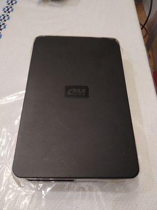 disco duro externo 2TB