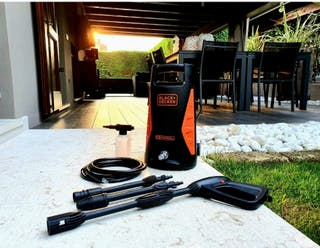 hidrolimpiadora Black and Decker