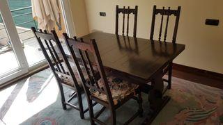 Se vende mesa salón