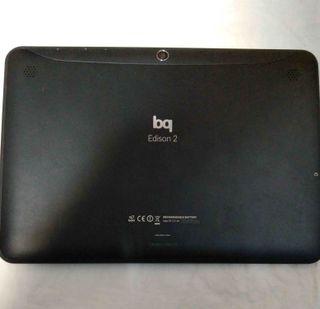 Tablet BQ Edison 2 LEER!!!