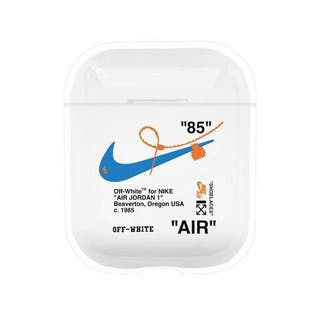 Nike off AirPod 1 and 2