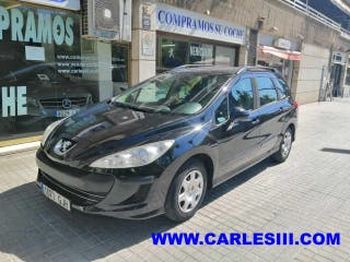 Peugeot 308 SW Urban 1.6 HDI 90cv