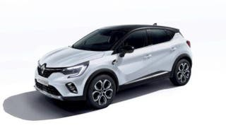 Renault Captur 1.6 Híbrido enchufable E-Tech 160cv Zen