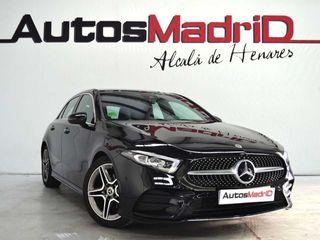 Mercedes Clase A A 180 d
