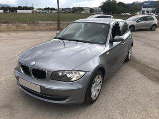 BMW Serie 1 116i 5p