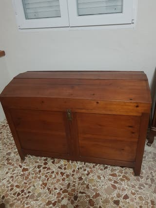 Lote muebles antiguos