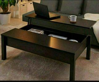 mesa de IKEA ELEVABLE