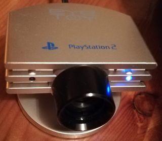 EyeToy USB Oficial PS2