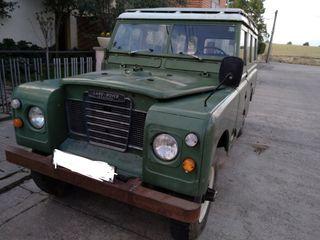 Land Rover santana 109 1978