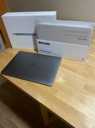 MacBook Air retina 13 2019 space gray