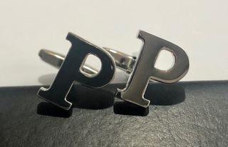 Gemelos de iniciales letra P