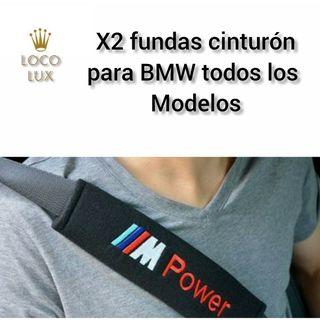 funda cinturón bmw M///