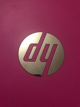 HP fucsia piezas