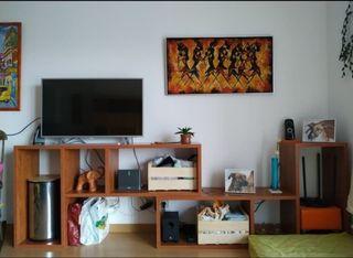 Mueble de TV para sala o salón