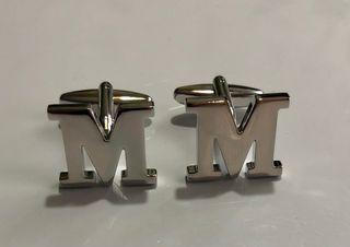 Gemelos de iniciales letra M