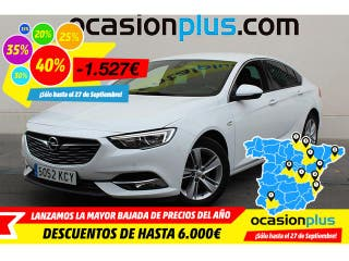 Opel Insignia 1.6 CDTi GS Selective 100 kW (136 CV)