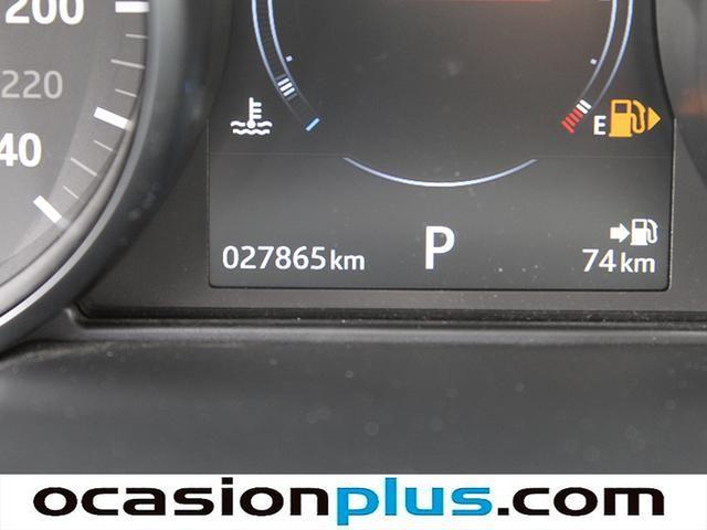 Land Rover Range Rover Evoque 2.0L TD4 HSE 4x4 Auto 110 kW (150 CV)