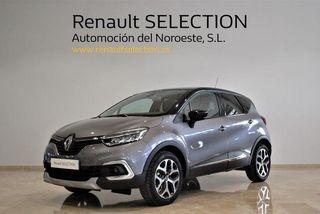 Renault Captur Zen Energy TCe 90 eco2