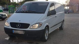 Mercedes-Benz cdi 2007