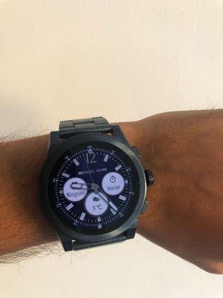 Reloj Michael kors smartwatch MKT5028