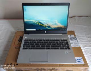 Portátil HP Probook 450 G7. NUEVO