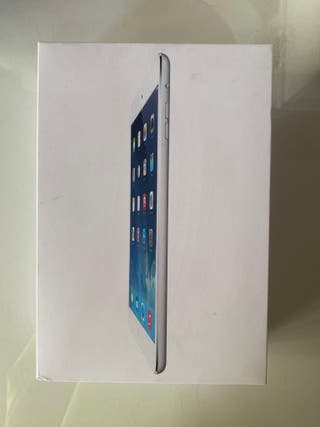 iPad mini wifi cell