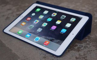 PRODUCTO APPLE (IPAD) IMPECABLE