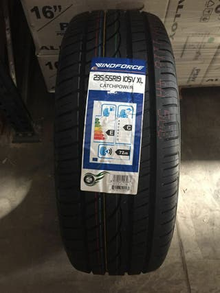 NEUMATICOS WINDFORCE CATCHPOWER SUV 235/55 R19 105