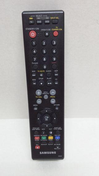Mando TV SAMSUNG 00062D