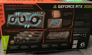 Brand new Gigabyte RTX 3080 Eagle OC *On Hand*
