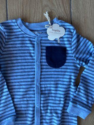 Pijama 24 meses CON ETIQUETA