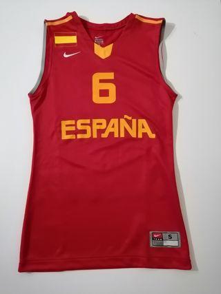Camiseta Nike España Talla S