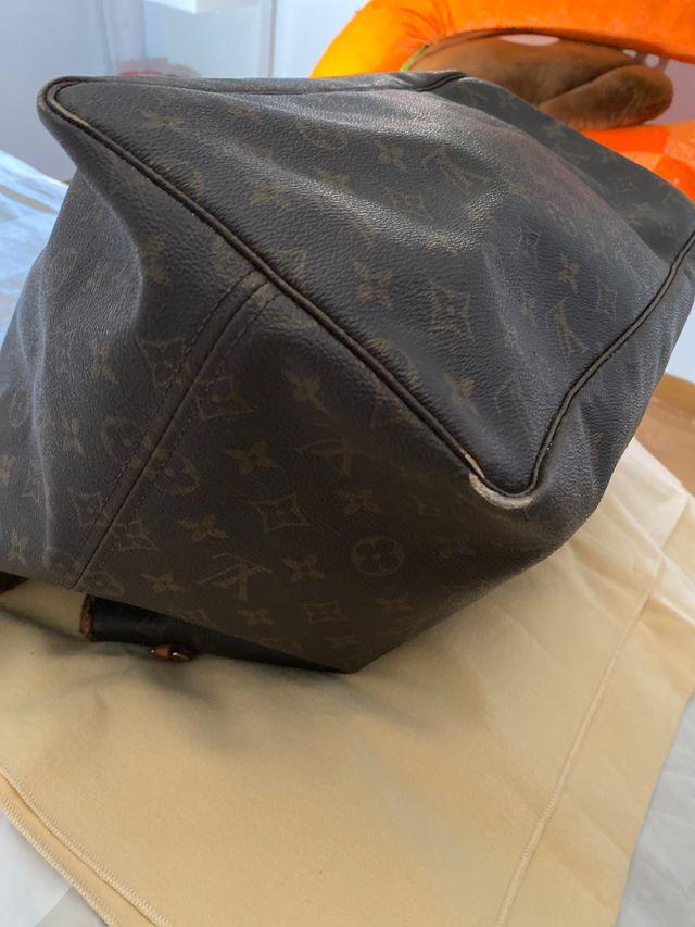 Bolso Neverfull Louis Vuitton Original