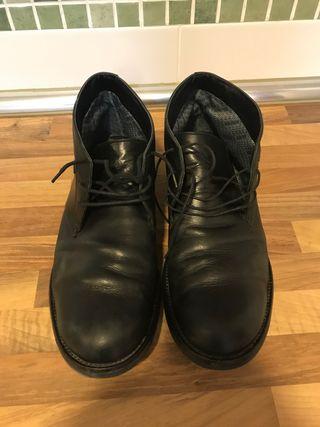 Zapatos / Botas Goretex talla 45