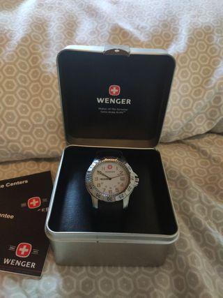 Reloj WENGER Model 7261 X