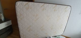Colchón 135x190 cm 50€