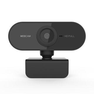 Mini cámara web HD / PC