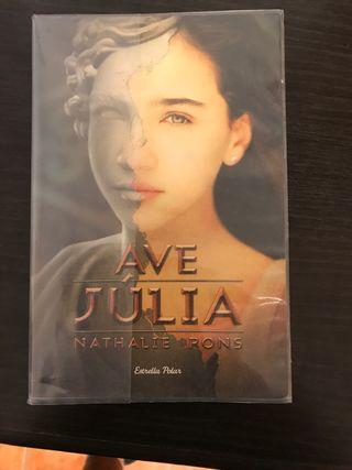 Libro: Ave Júlia