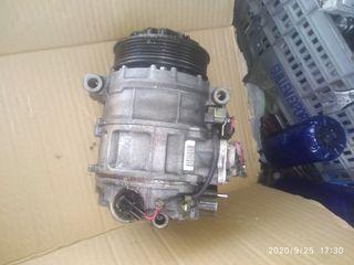 compresor de aire acondicionado mersedes benz 203