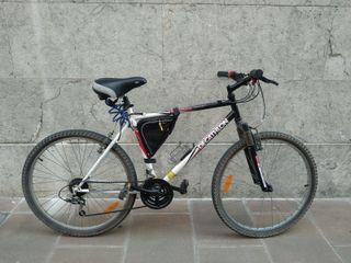 Bicicleta adult Decathlon Rockrider
