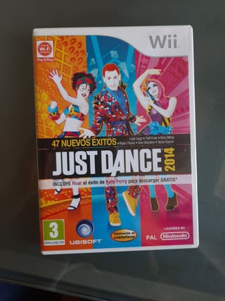 Juego Wii , Just Dance