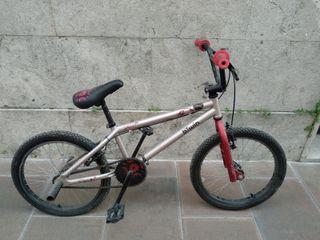 Bicicleta BMX Decathlon X-UP