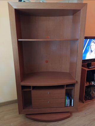 Mueble de salón para la tv