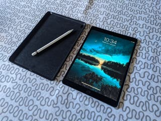 iPad Pro 10.5 4g con Apple Pencil