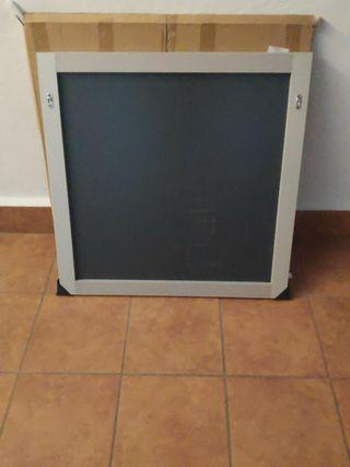 Espejo marco escondido de 80cm x 80cm