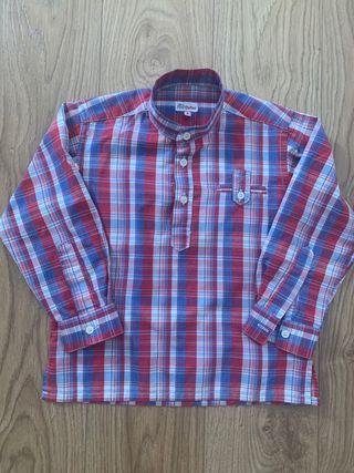 Camisa talla 4