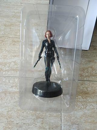 Figura Marvel Movie Black Widow