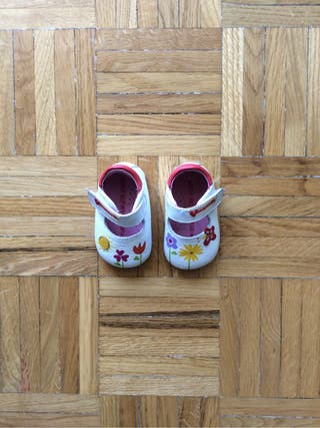 Zapatos pil bebé niña Agatha Ruiz de la Prada
